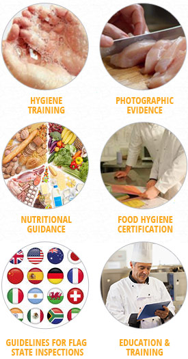 Food Inspection & Training